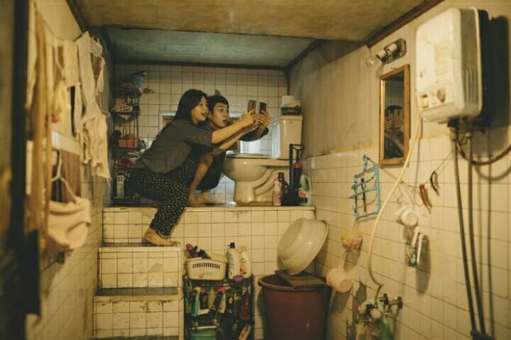 หนังเอเชียเรื่อง ชนชั้นปรสิต