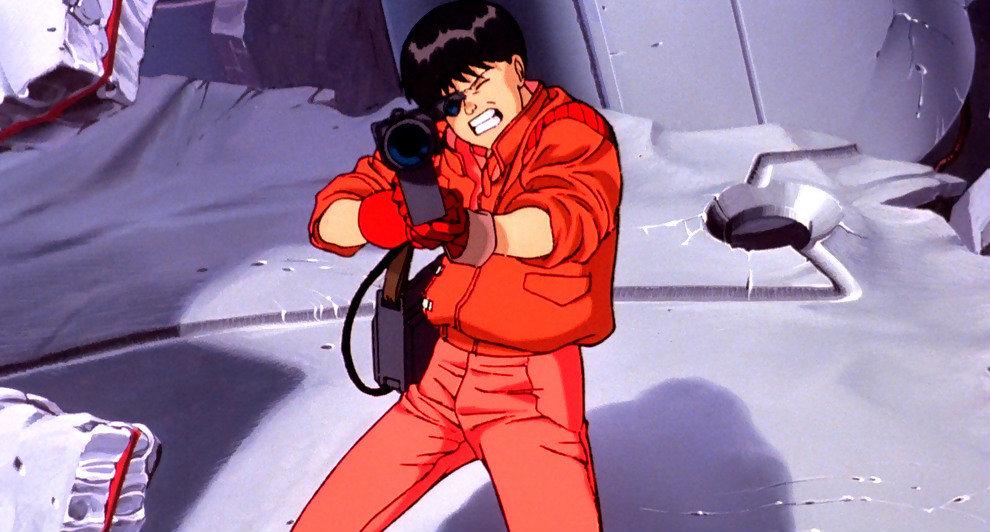 ตำนานอนิเมะที่สุดคลาสสิค เรื่อง Akira อาคิระ กลับสู่จออีกครั้ง