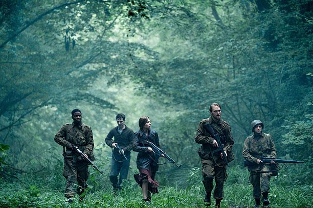 ภาพยนตร์แนว Horror เรื่อง Overlord ปฏิบัติการโอเวอร์ลอร์ด หนังแนวสงครามโลก ที่จะมาพร้อมความสยองขวัญ