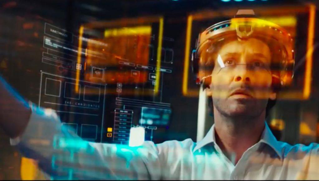ภาพยนตร์แนว Sci-Fi Thriller  เรื่องย่อ...Replicas พลิกชะตา เร็วกว่านรก