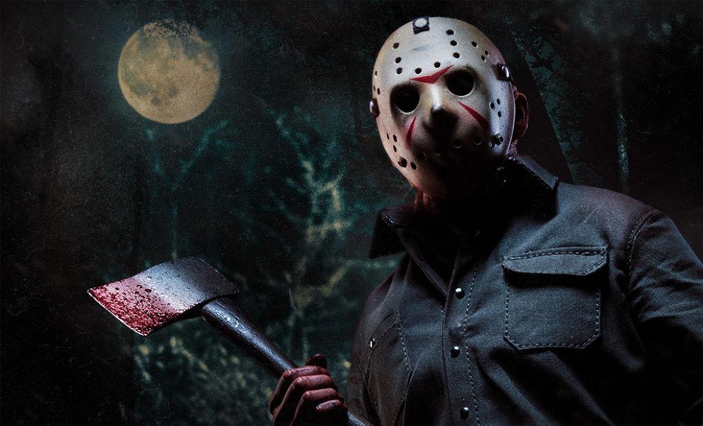 หนังเรื่อง ศุกร์ 13 ฝันหวาน ฆาตกรที่ชื่อเจสัน