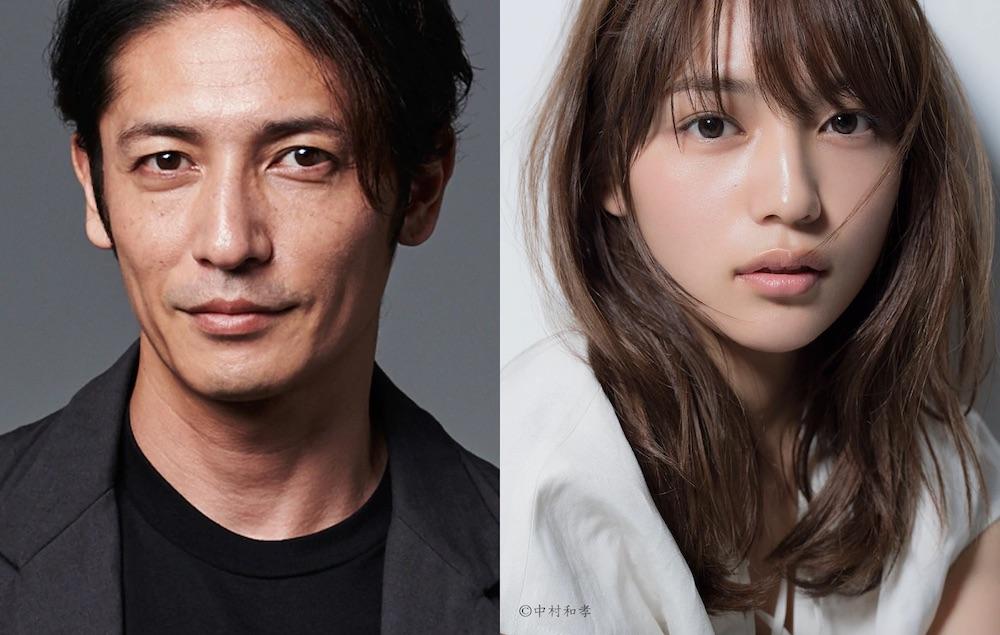 นักแสดงของญี่ปุ่น ที่แสดงในเรื่อง Gokushufudo พ่อบ้านยากุซ่า