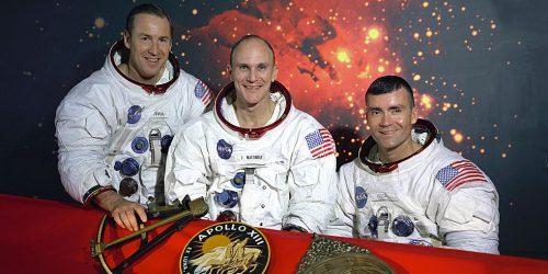 ภาพยนตร์เรื่อง Apollo 13 ให้ข้อคิด
