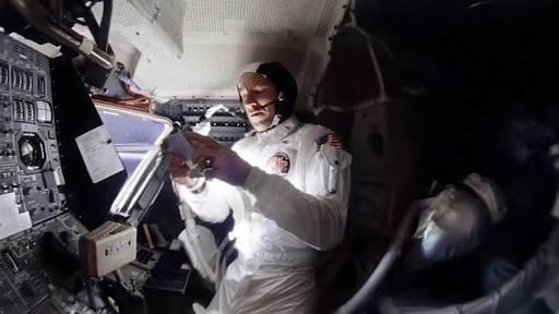 ภาพยนตร์เรื่อง Apollo 13