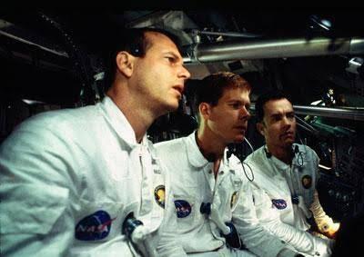 Apollo 13 ภาพยนตร์อวกาศสุดมันส์