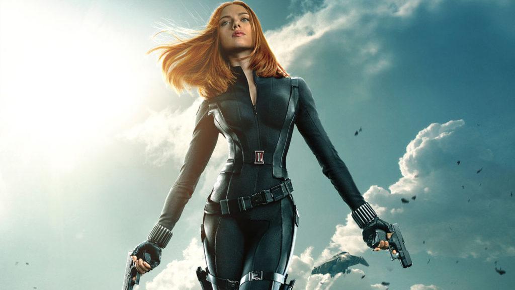 The Black Widow ของจักรวาลมาร์เวล