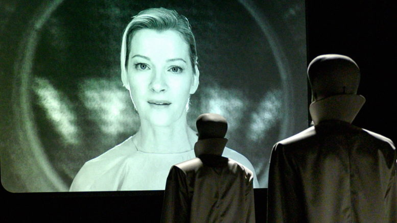 เรื่องย่อ...The Twilight Zone (Season 2)