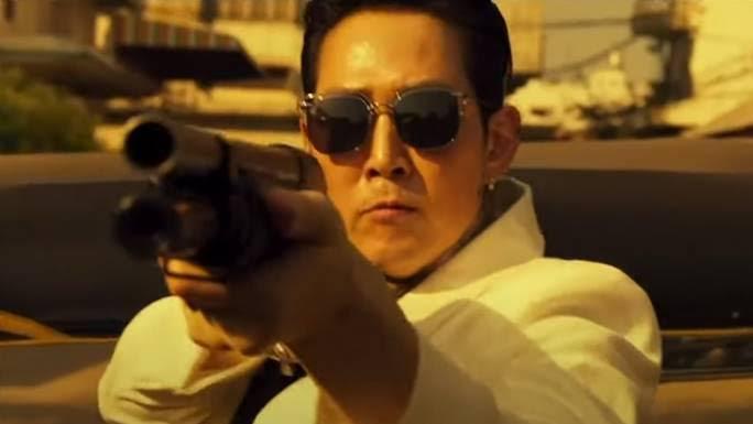 Deliver us from Evil หนังประเทศเกาหลี