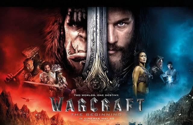 Warcraft (วอร์คราฟต์  กำเนิดศึกสองพิภพ)