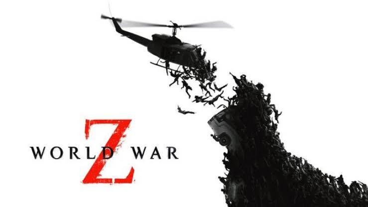 Word war z  (มหาวิบัติสงครามZ)