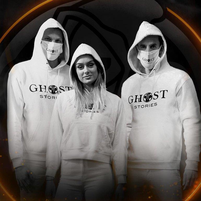 รีวิว...Ghost Stories
