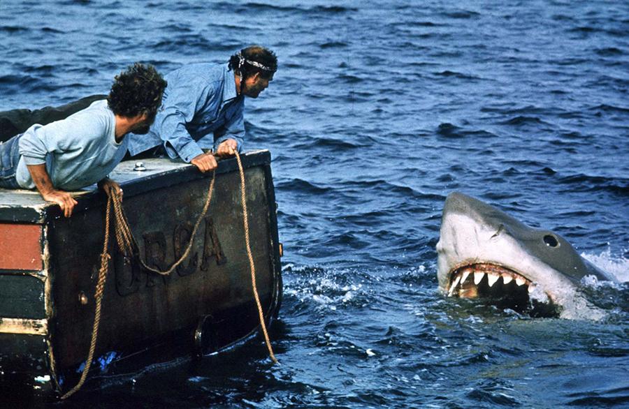 รีวิว...Jaws วอรช 1975