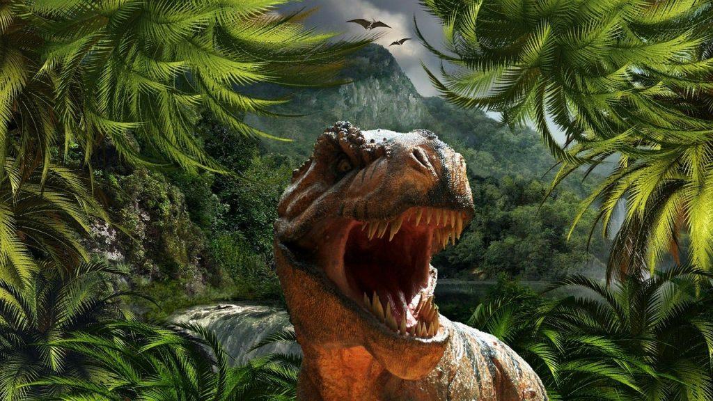 รีวิว...Jurassic Park จูราสสิค พาร์ค