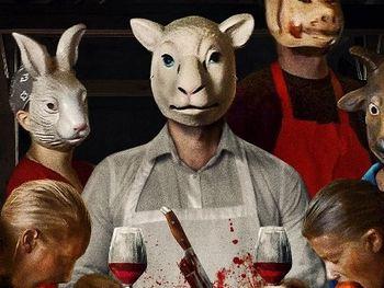 รีวิว...The Farm ภาพยนตร์สุดสยอง