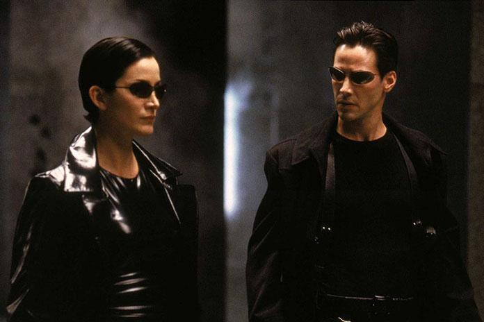รีวิว...The Matrix เดอะ เมทริกซ์