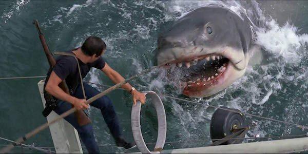Jaws วอรช
