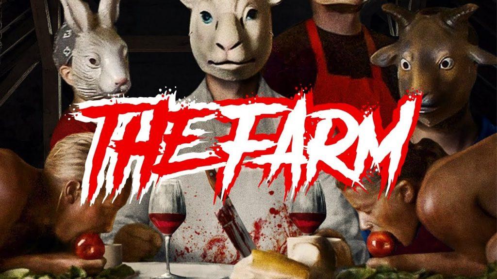 The Farm ภาพยนตร์ที่ทรมานมนุษย์