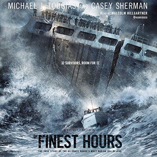 รีวิว...ภาพยนตร์เรื่อง The Finest Hour