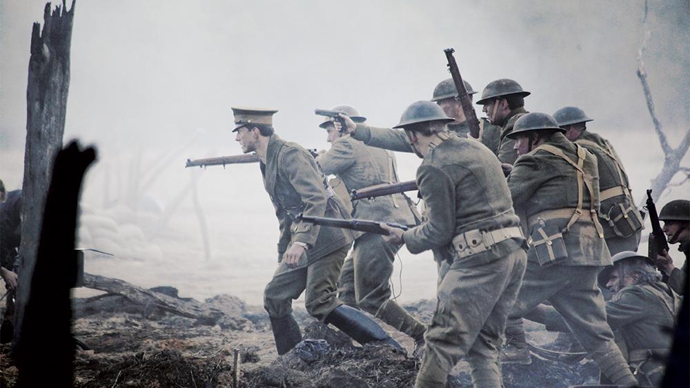 รีวิว...The World Wars มหากาพย์ สงครามโลก