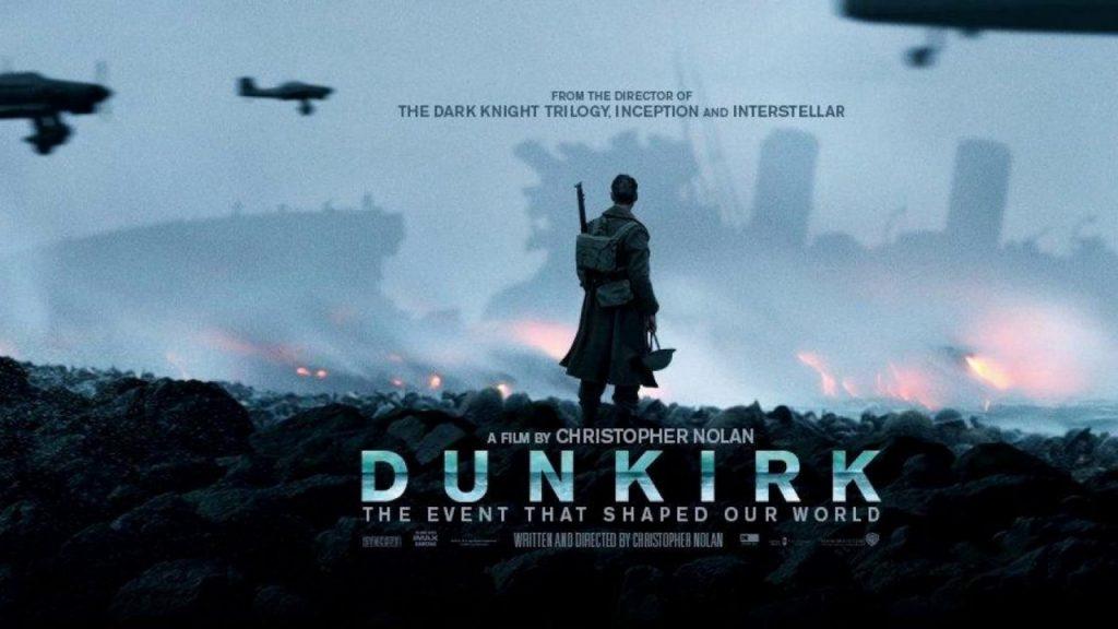 Dunkirk ในปี 2017