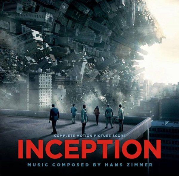 Inception ในปี 2010