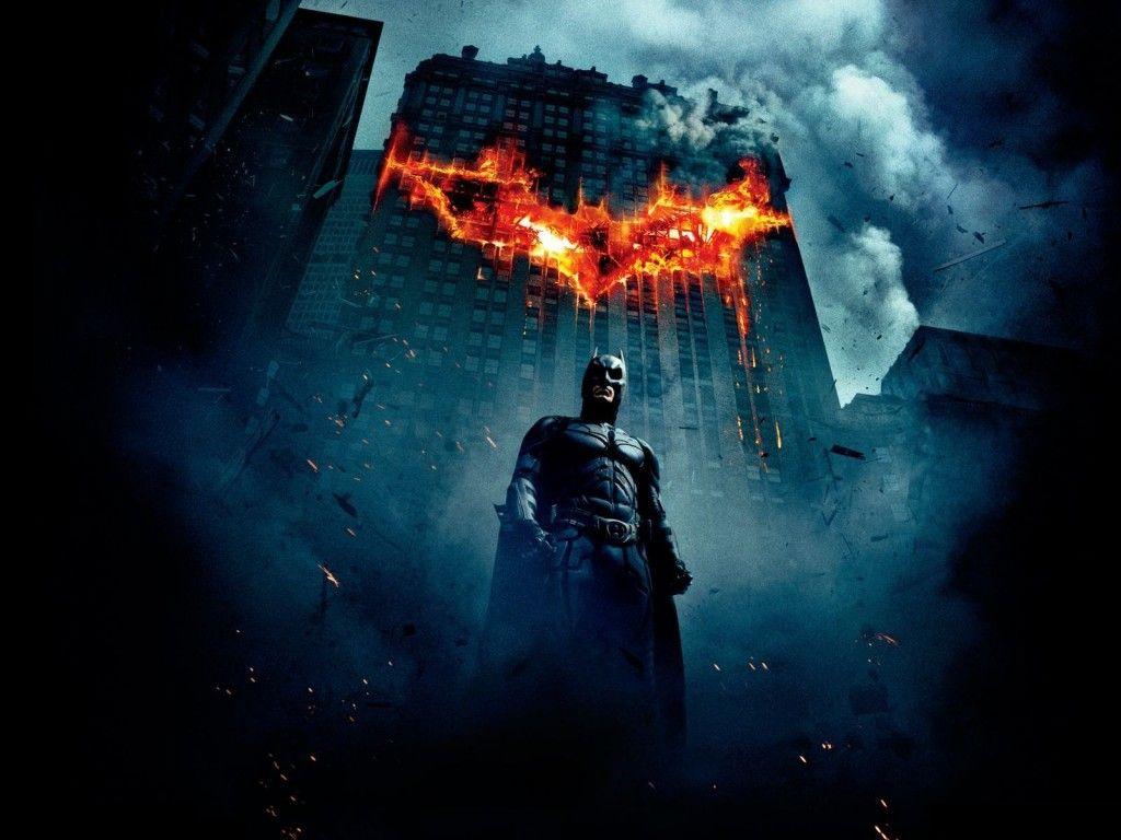The Dark Knight ในปี 2008
