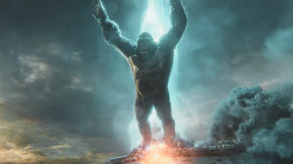 Godzilla vs. Kong ทุกเวอร์ชั่นที่หลงรักสาวสวยประจำคณะ